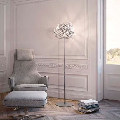 Diamante Floor Lamp