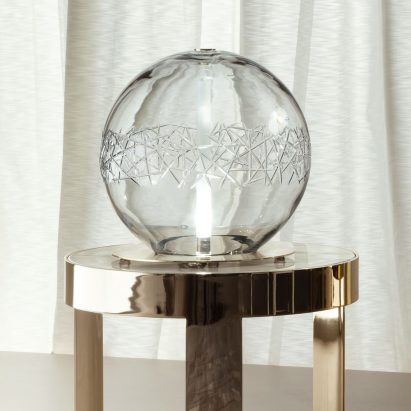 Europe Table Lamp