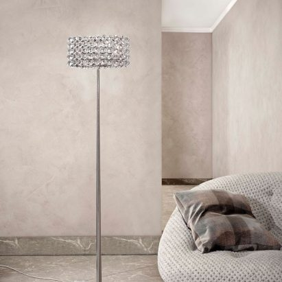 Baccarate Floor Lamp