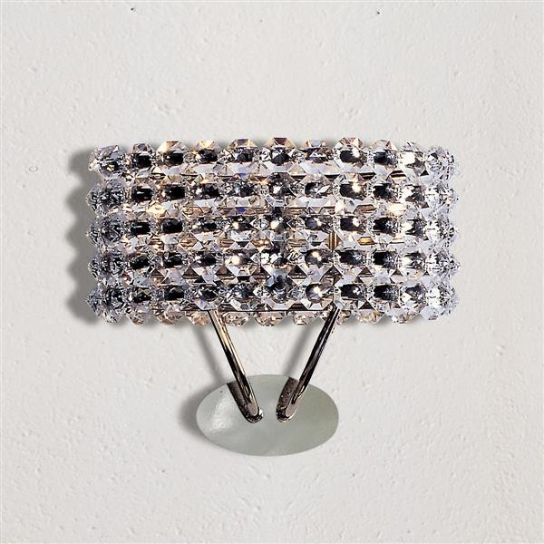 Baccarate Wall Light