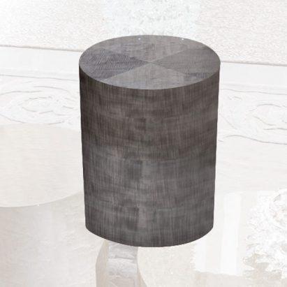 Alchemy Barrel Side Table