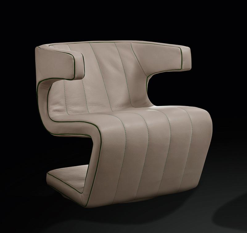Dean Occasional Chair