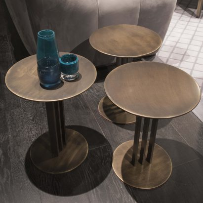 Fashion Affair Servant Side Table