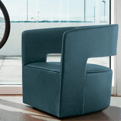 Gem Occasional Chair