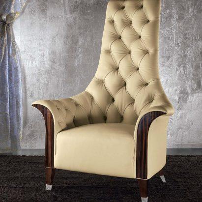 Luna Occasional Arm Chair