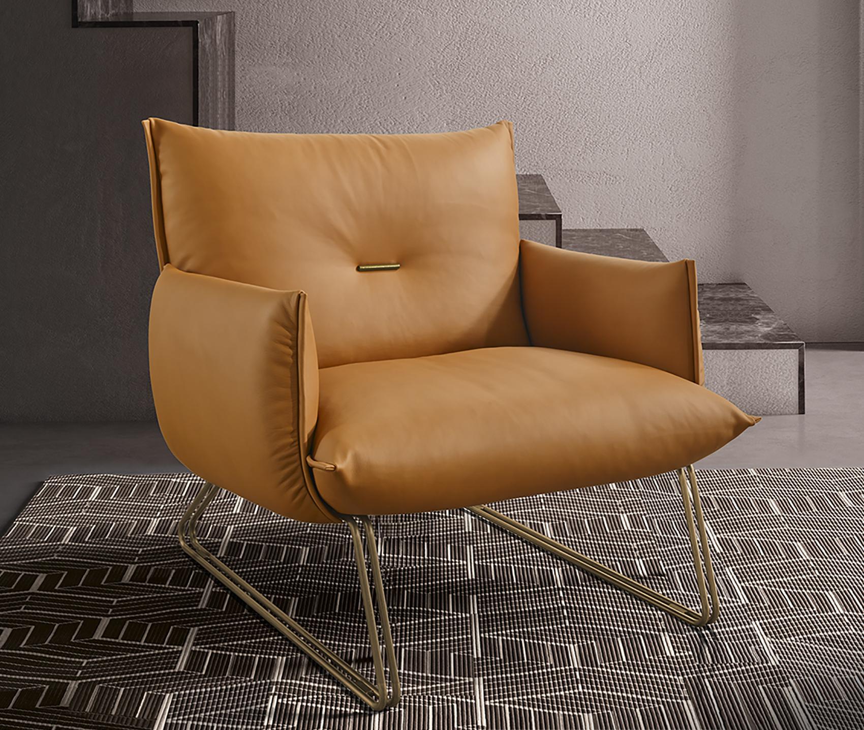 Margot Occasional Chair