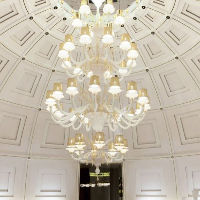Prestige Luxury Chandelier