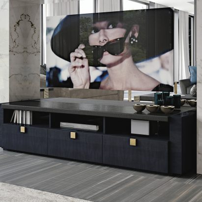 Secret Love TV Unit