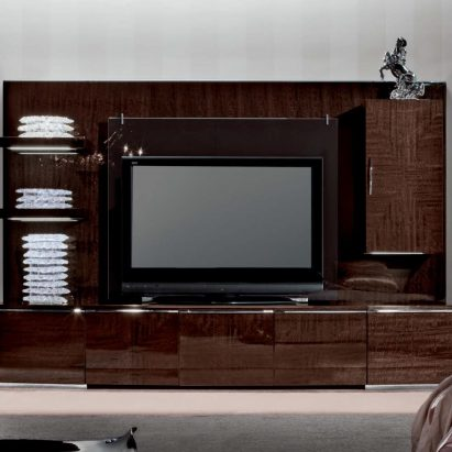 Vogue TV Wall Unit