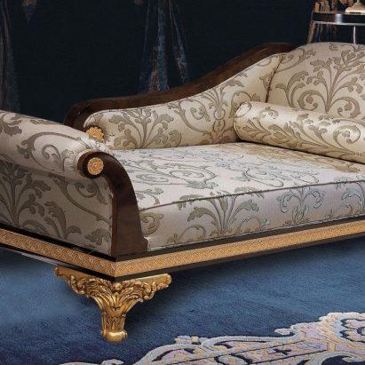 Volga Chaise Lounge