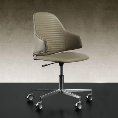 Vela Visitor Chair