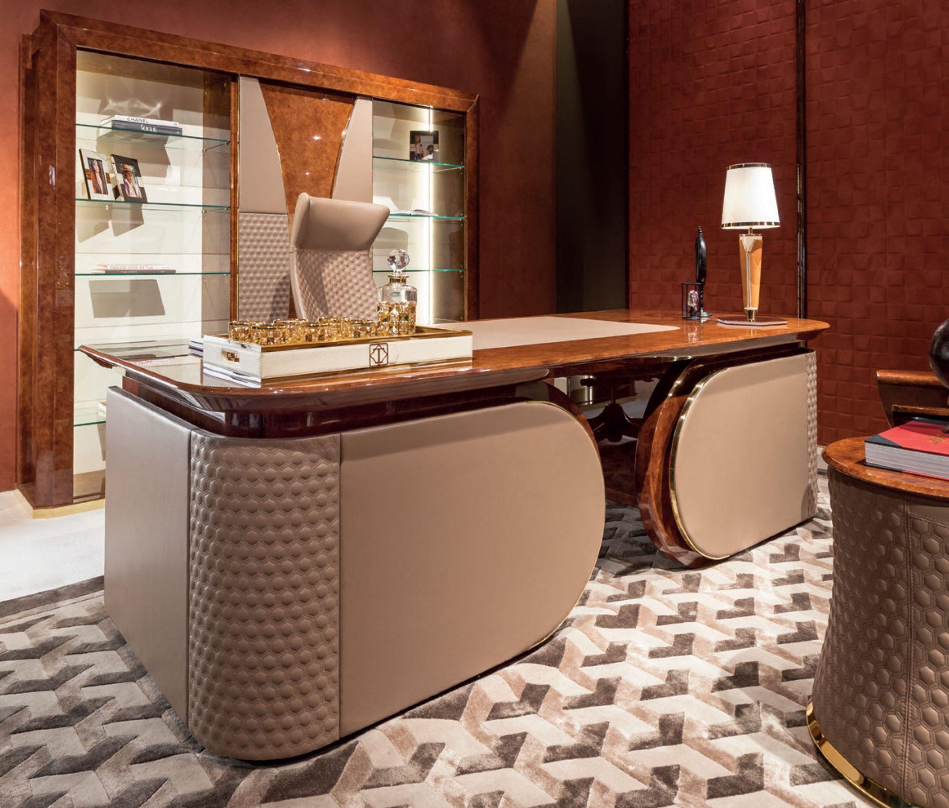 Vogue Executive Desk