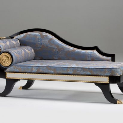 Wellington Chaise Lounge