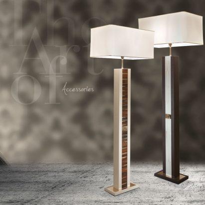 Caractere Floor Lamp