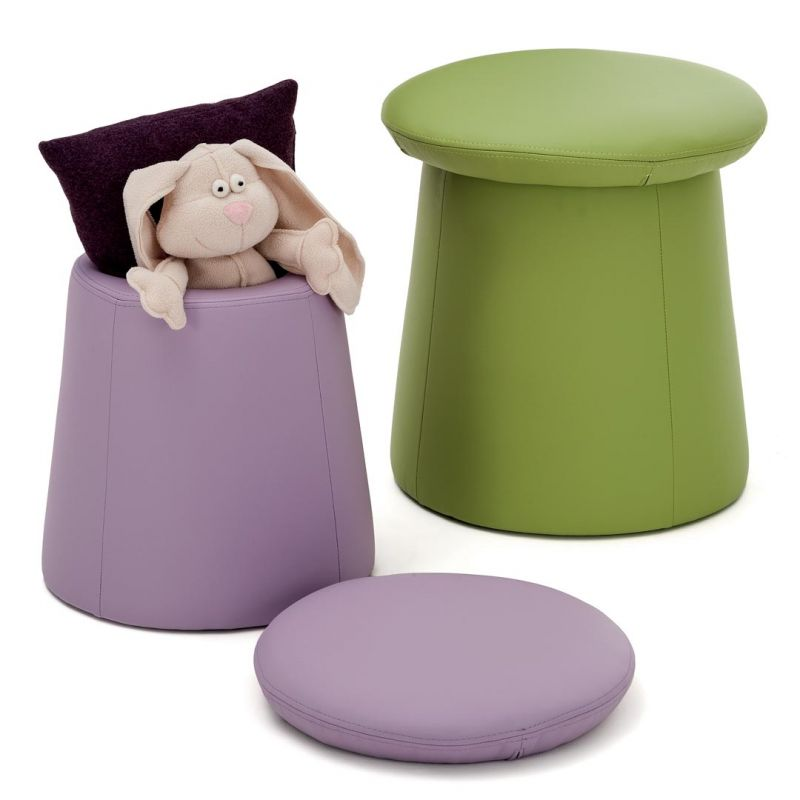 Cup Ottoman