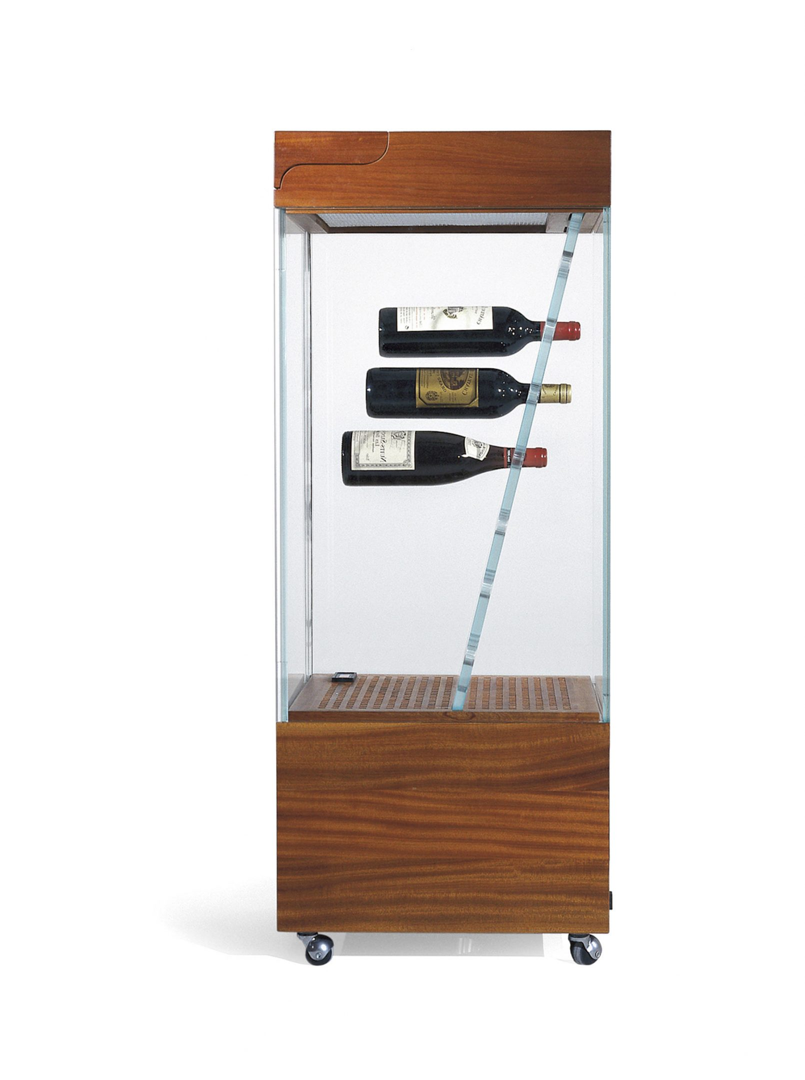 Wine Cellar Display Cabinet