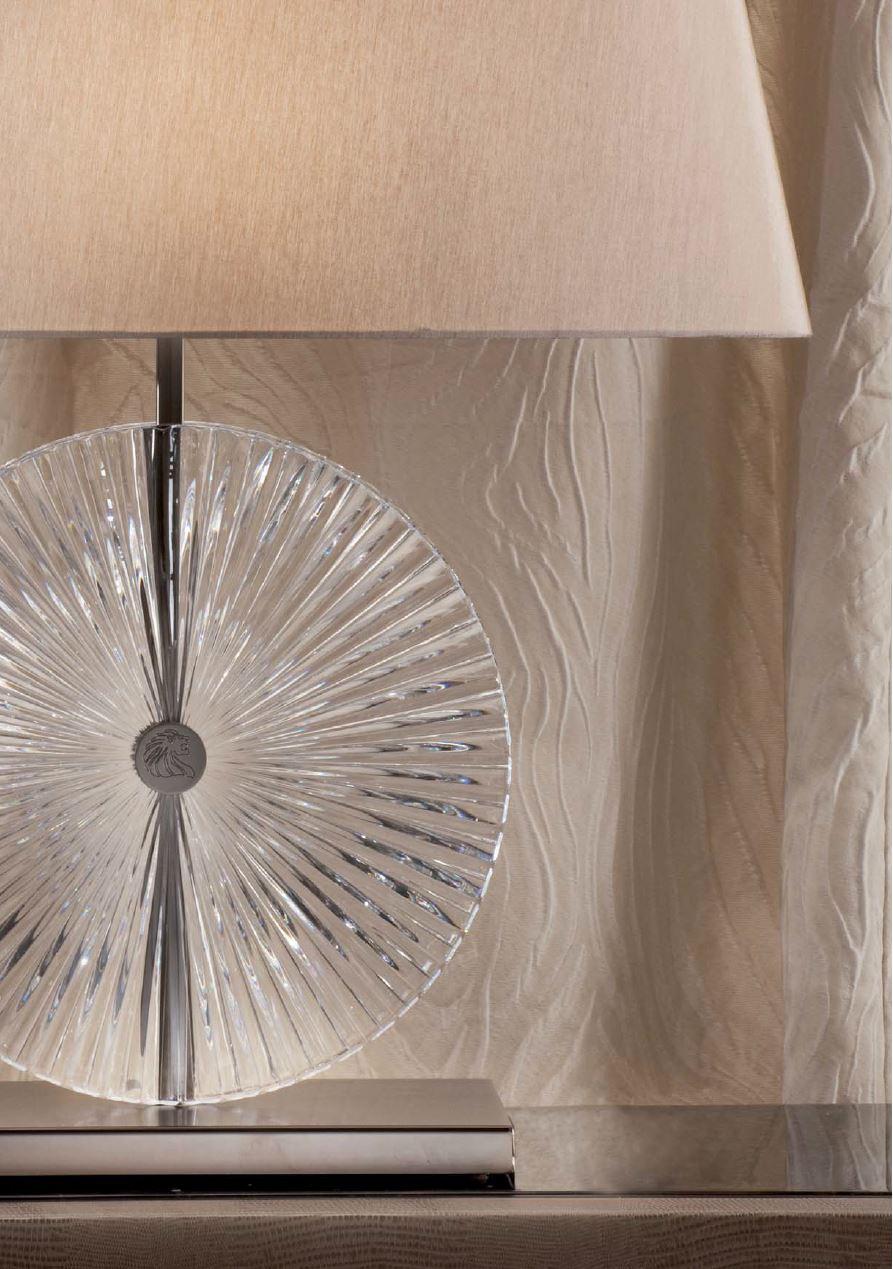 Thunder Floor Lamp