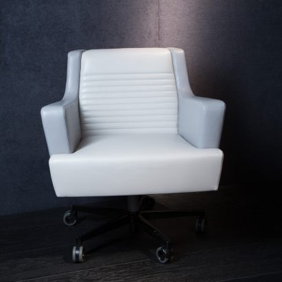 Black and More Visitor Chair