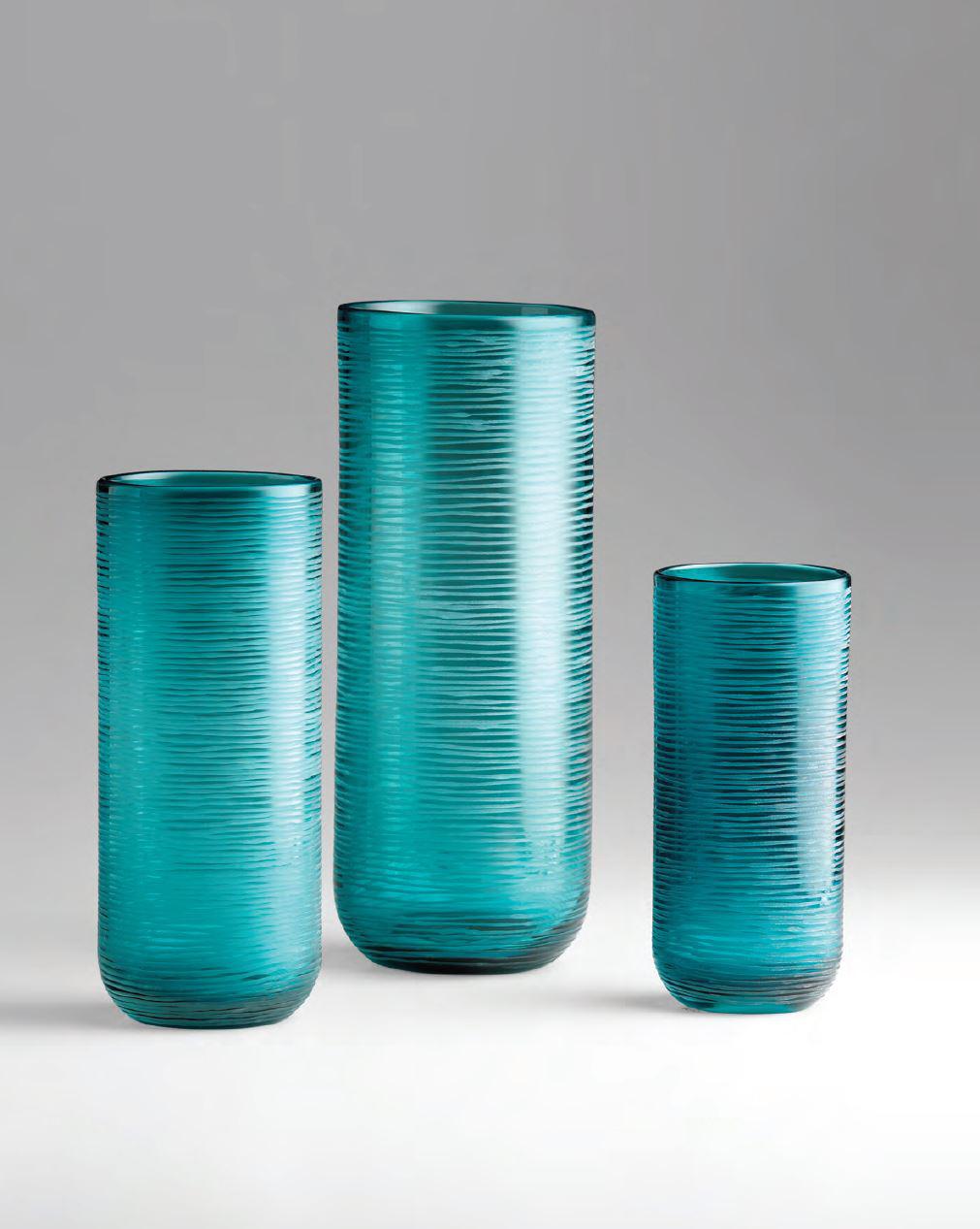 Libra Vase Set