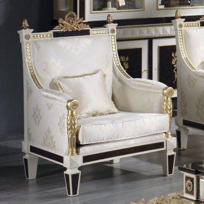 Belgravia Occasional Chair