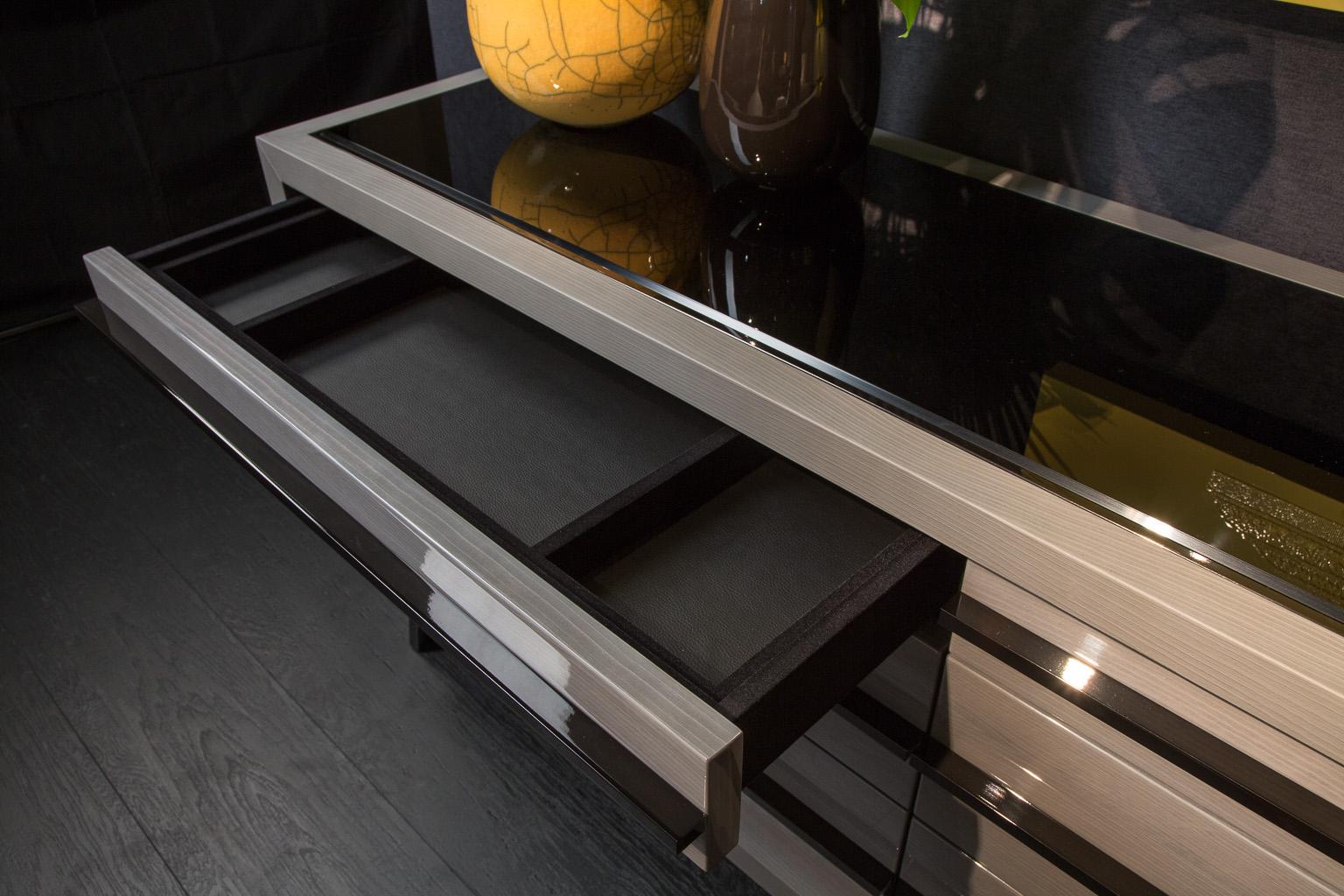 New in Town Dresser