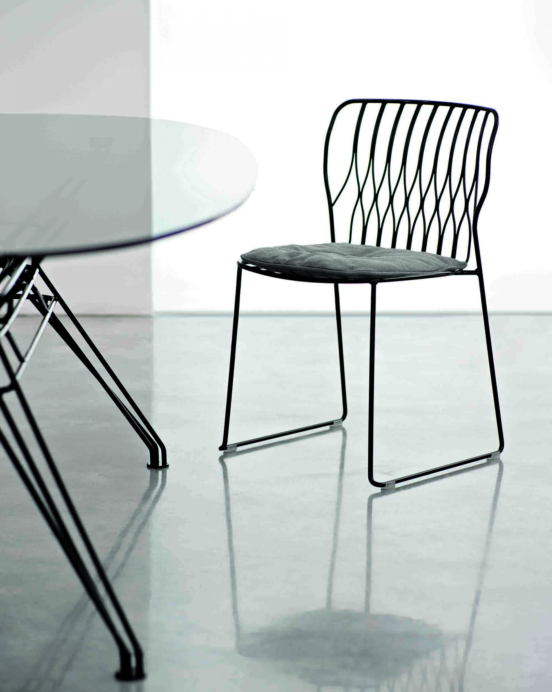 Freaky Dining Chairs