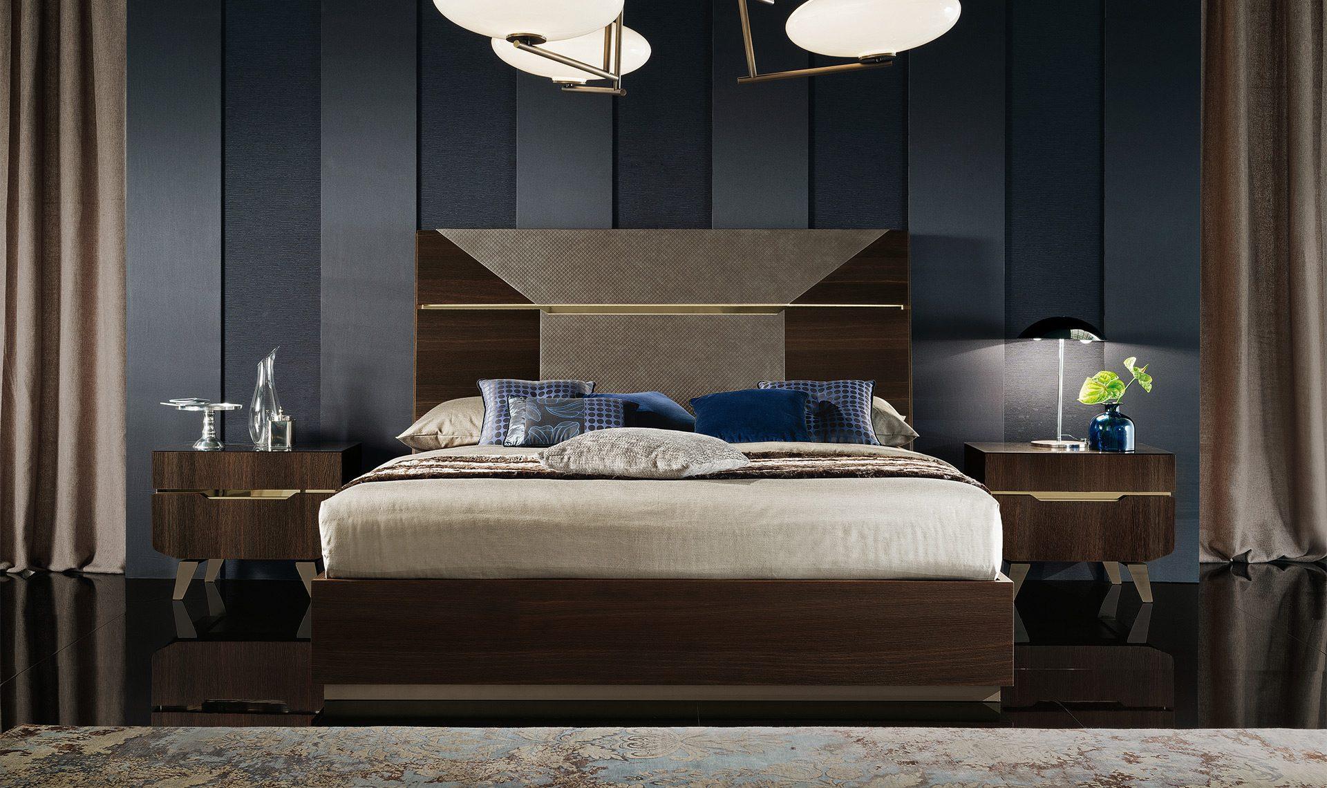 Academic Bed