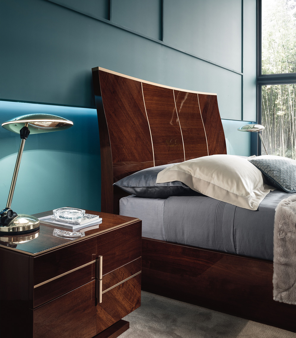 Belagio Bed