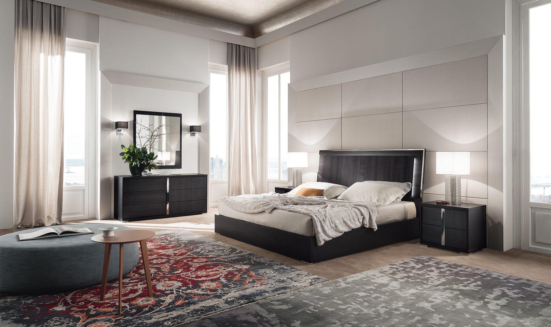 Etna Bed