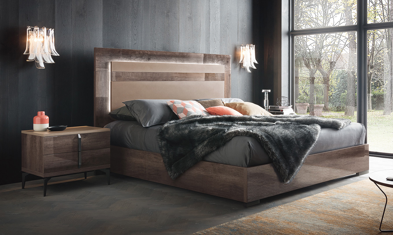 Materra Bed