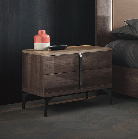 Materra Bedside Table