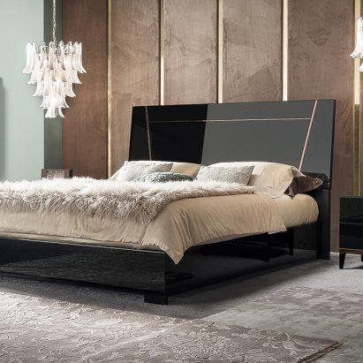 Monte Noire Bed