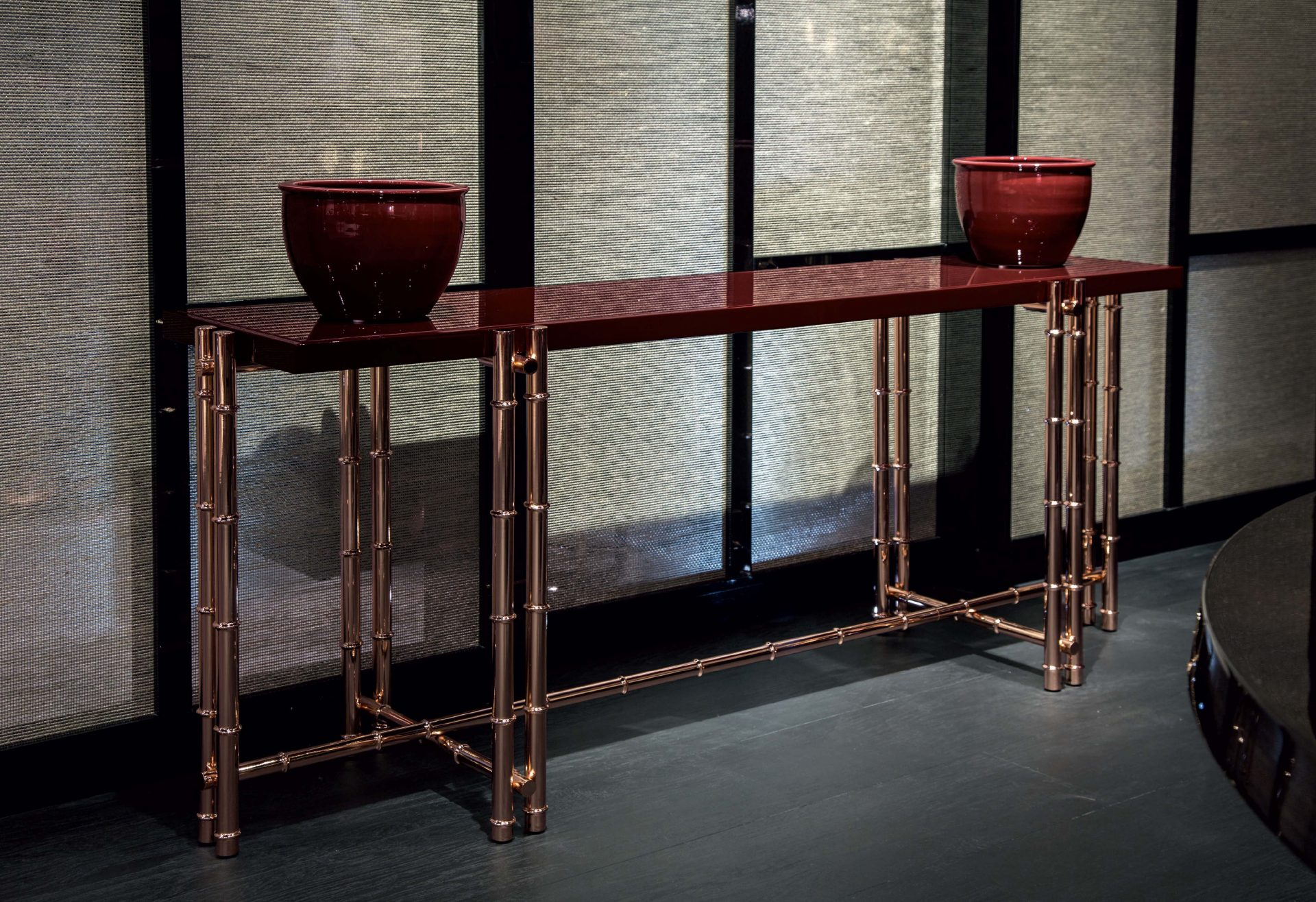 My Story Console Table