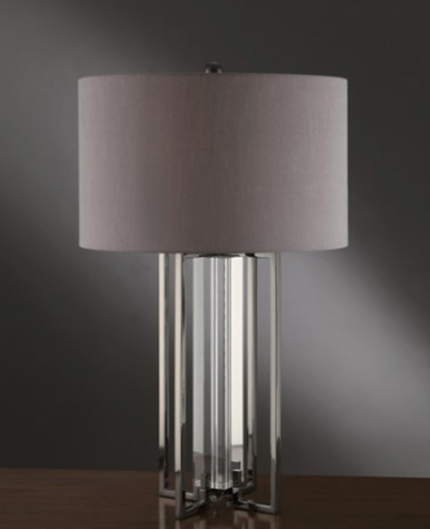 TENSE TABLE LAMP