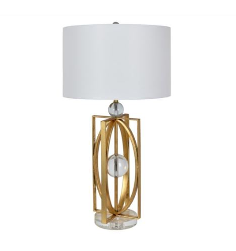 AMOUR TABLE LAMP