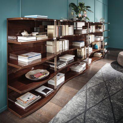Belagio Bookcase