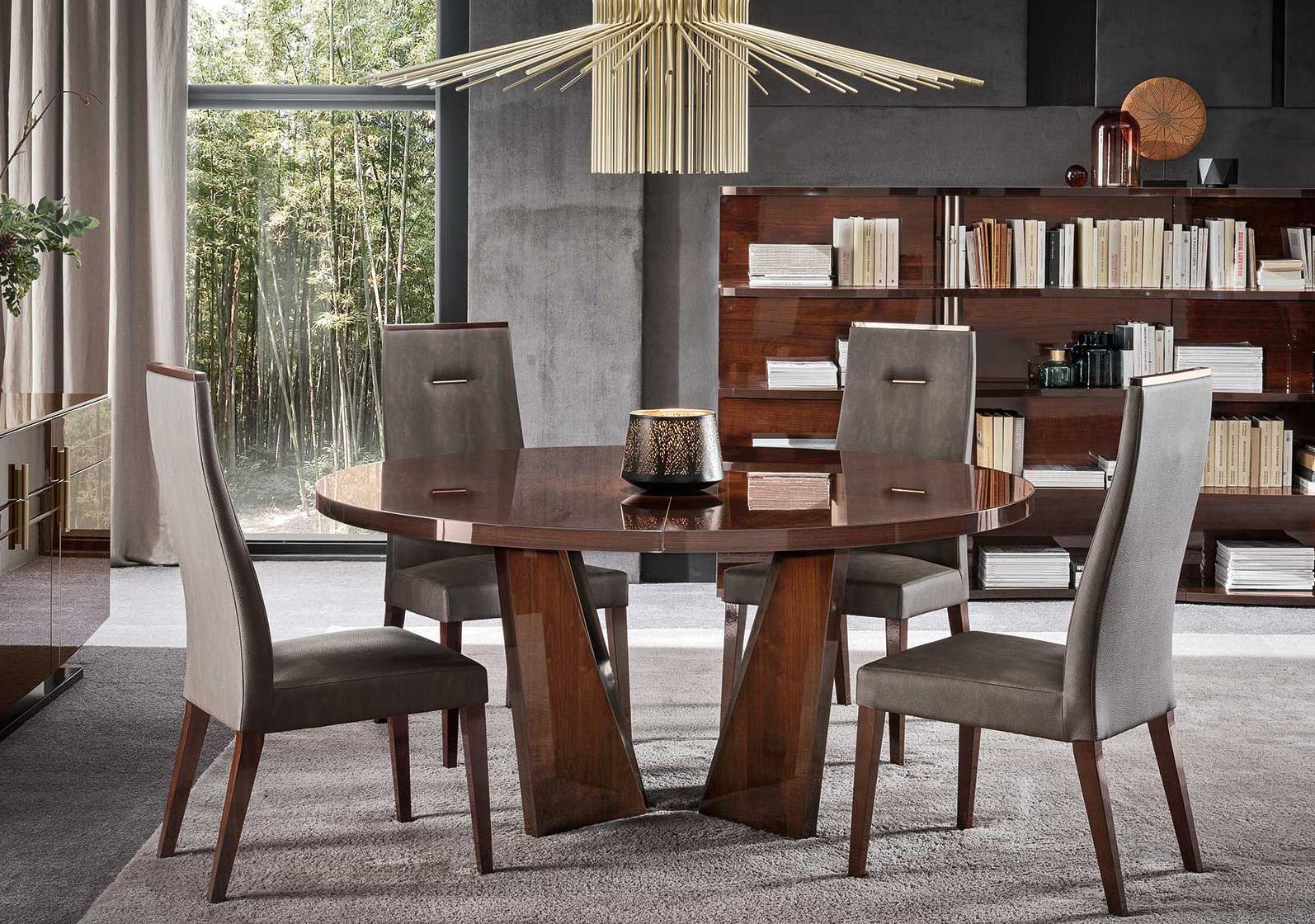 Belagio Round Dining Table