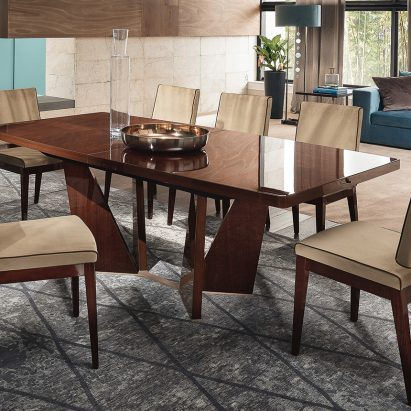 Belagio Rectangular Dining Table