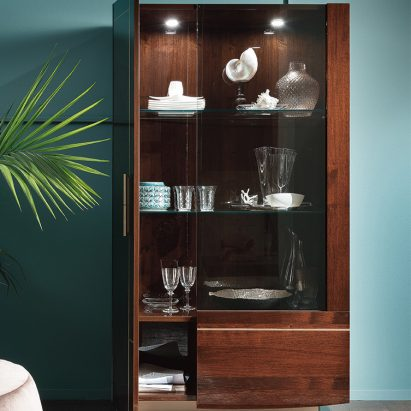 Belagio Display Cabinet