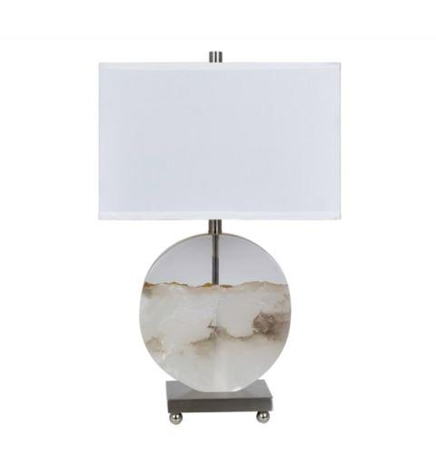 CAYONE TABLE LAMP