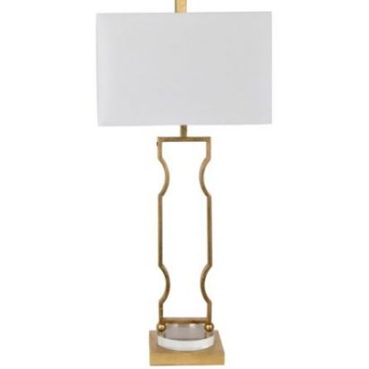 CARLISLE TABLE LAMP