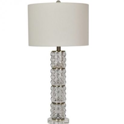 CHAST TABLE LAMP