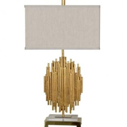 GALVET TABLE LAMP