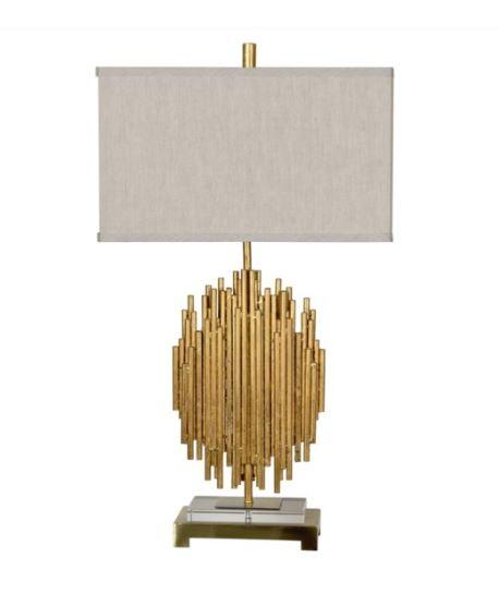 GALVET TABLE LAMP