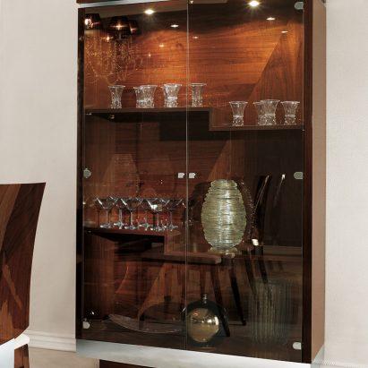 Gardian Display Cabinet