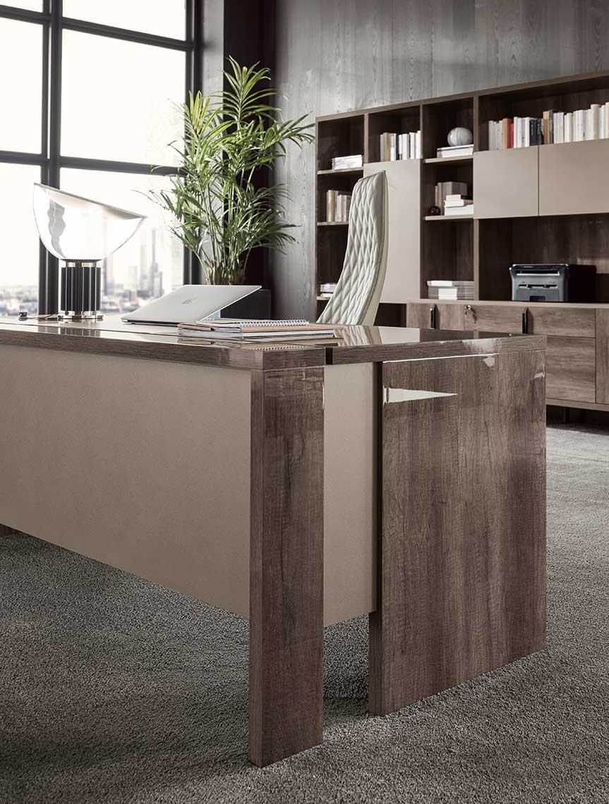 Materra Executive Desk