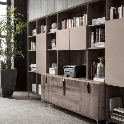 Materra Bookcase