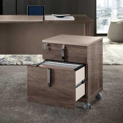 Materra File Cabinet