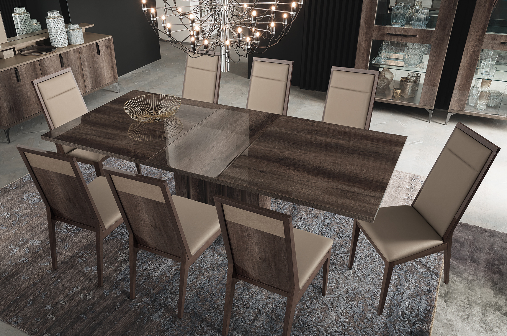 Materra Dining Table