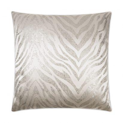 Metal Zebra